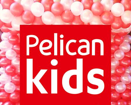 картинки для детей пеликан