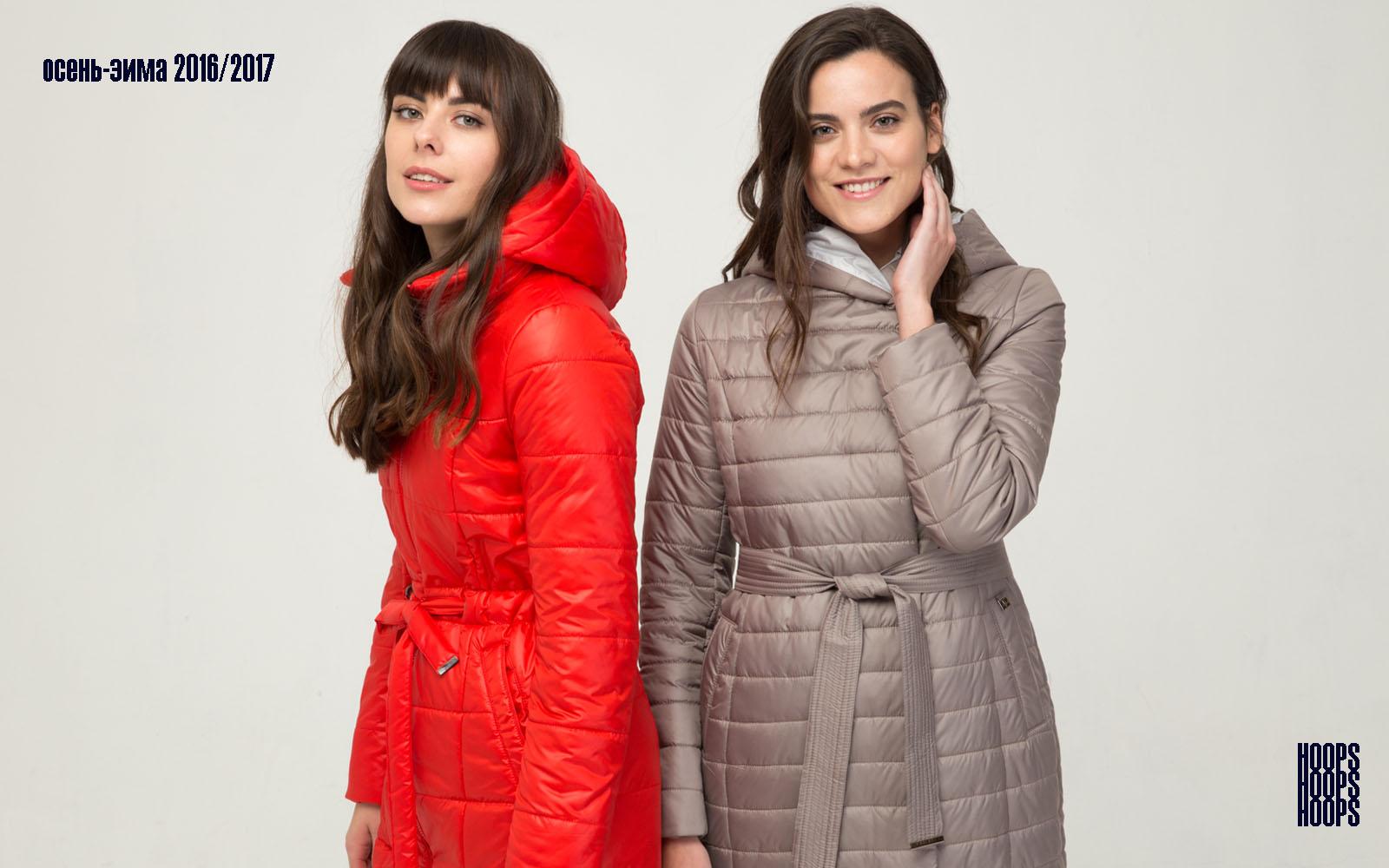 Женская Верхняя Одежда Российских Производителей