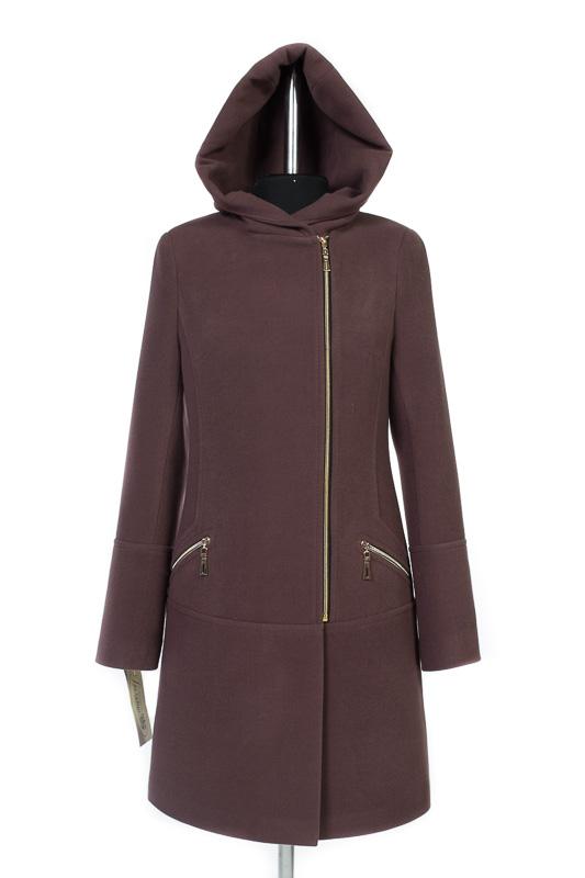 Пальто кашемир женское